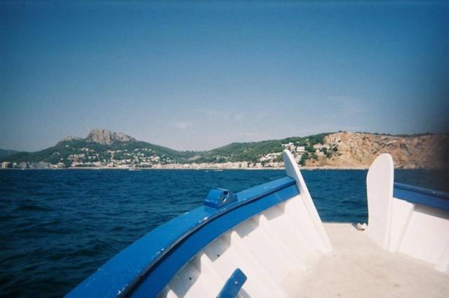 2003_08_Voyage Estartit (album Xavier)