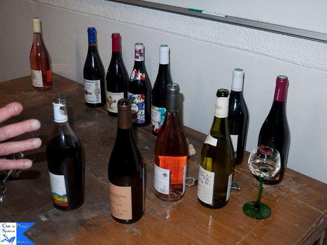 2011_11_Soirée Beaujolais Nouveau