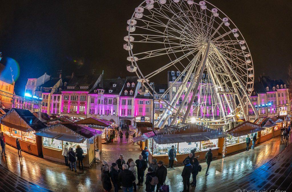 2019_12_Soirée Marché de Noël